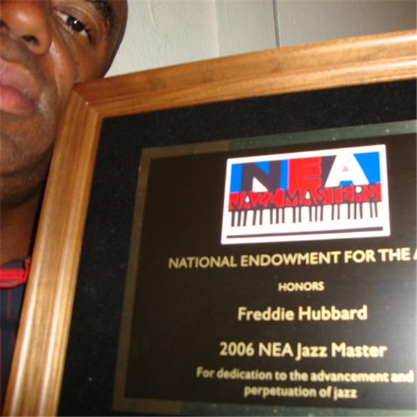 D FREDDIE HUBBARD