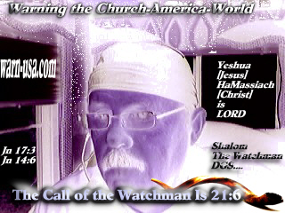 World Affairs, Prophecy, Headline News  on Warn Radio | Blog Talk Radio Feed
