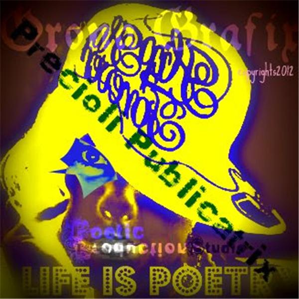 Life Is Poetry Radio Wichita