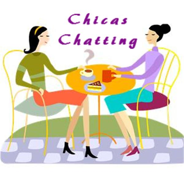 Chicas Chatting