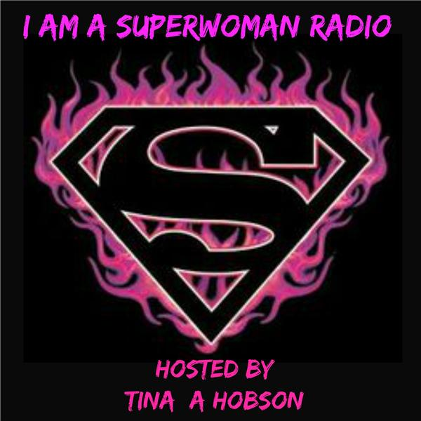 I AM A SUPERWOMAN RADIO