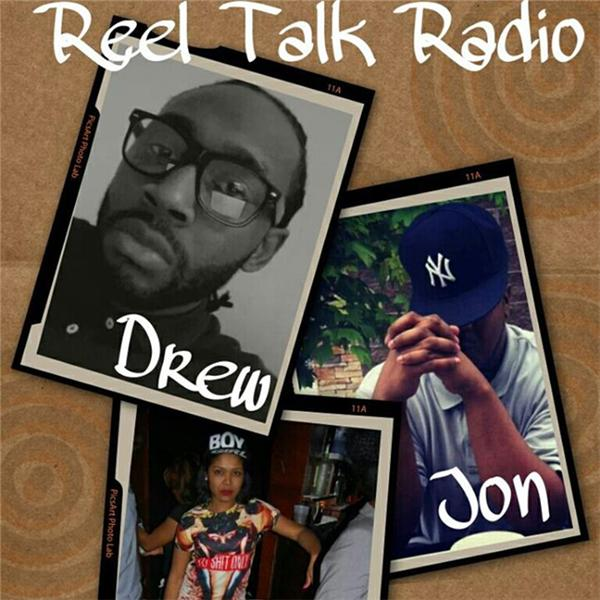 Reel Life Radio LIFE IS A MOVIE