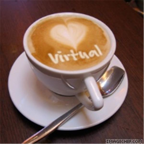 Virtual Coffee Radio