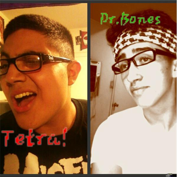 Dr Bones and Tetra