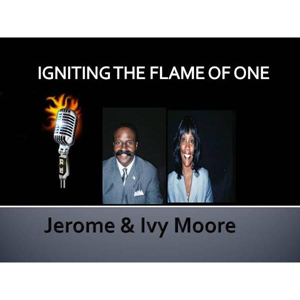 Igniting The Flame of One