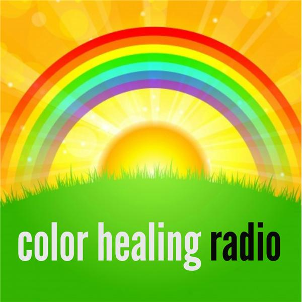 Color Healing Radio