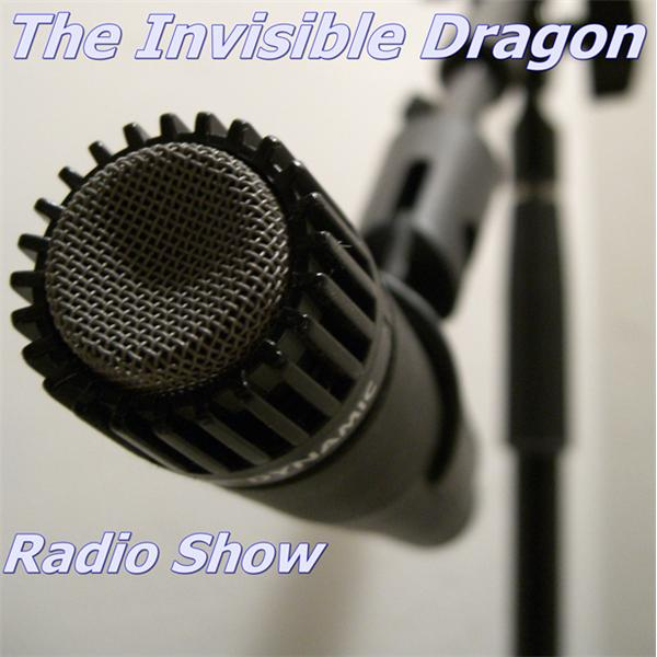 theinvisibledragon