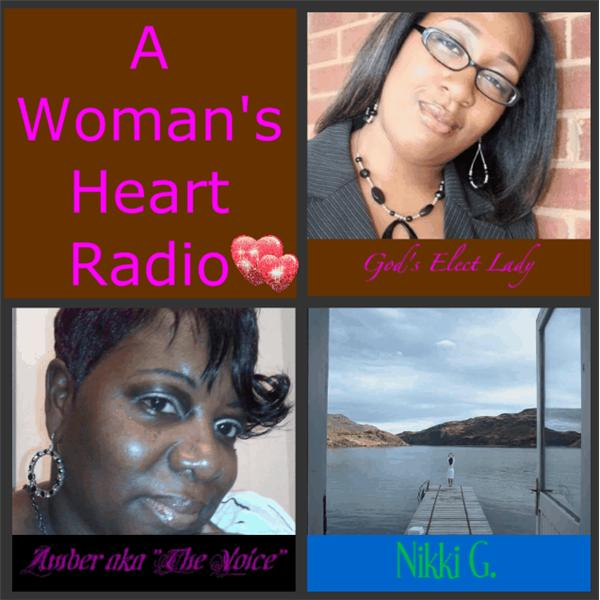 A Womans Heart Radio