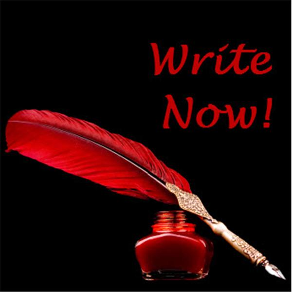 Write Now