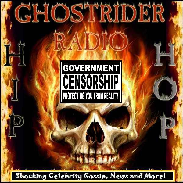 Ghost Rider Radio