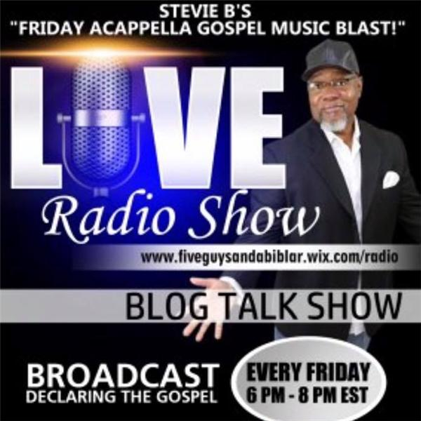 Gospel Light Radio Show