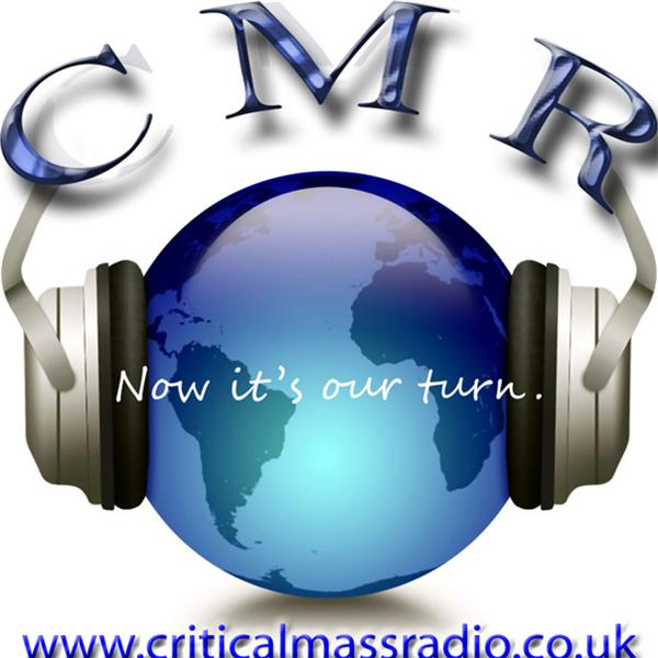 Critical Mass Radio station