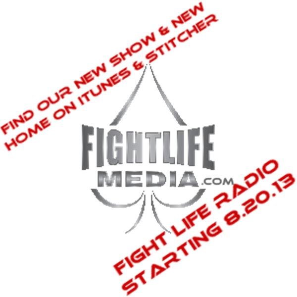Fight Life Radio Network