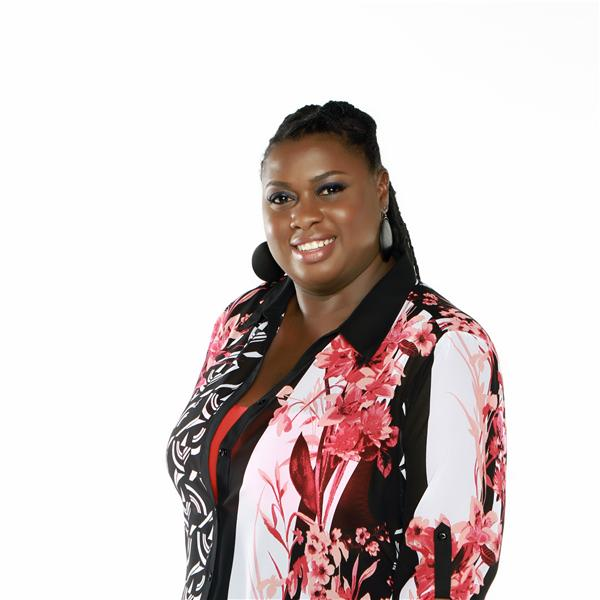The Kristle Shanell Show