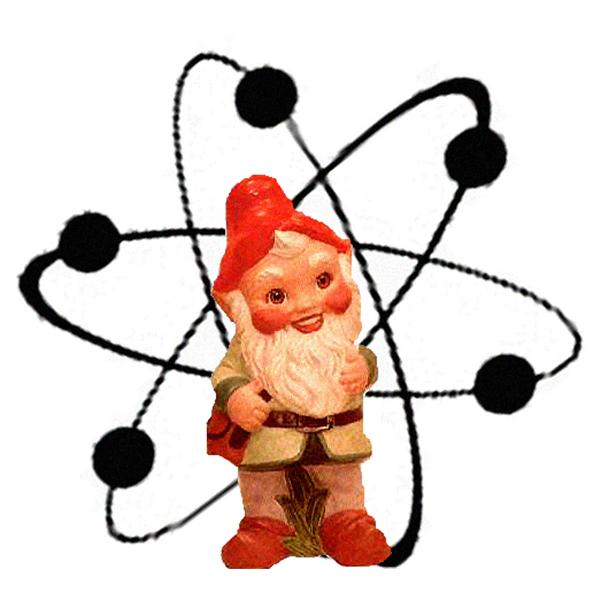 Atomic Gnome Force