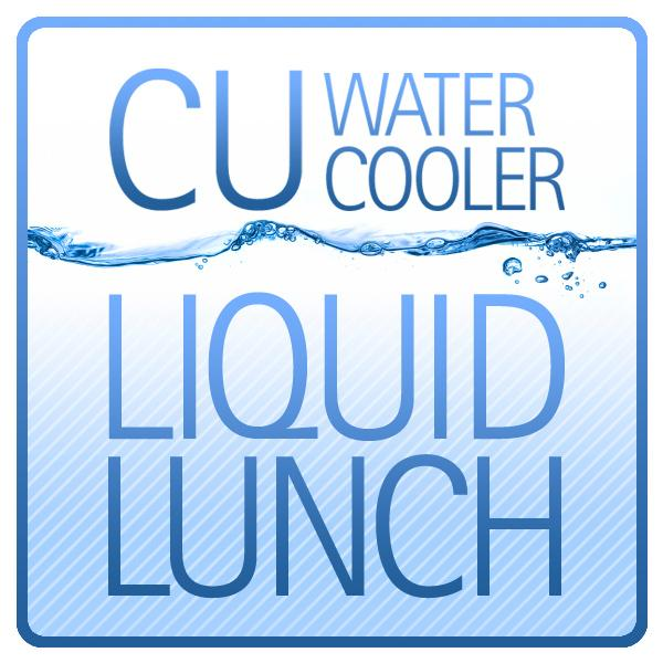 CU Water Cooler