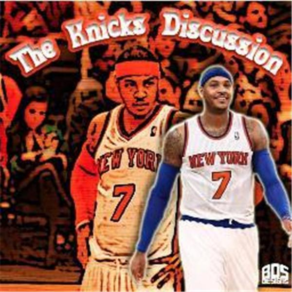 The Knicks Discussion