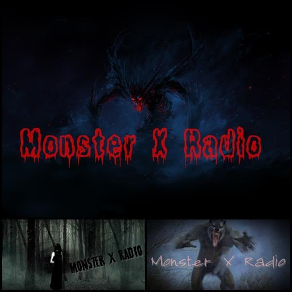 Monster X Radio1