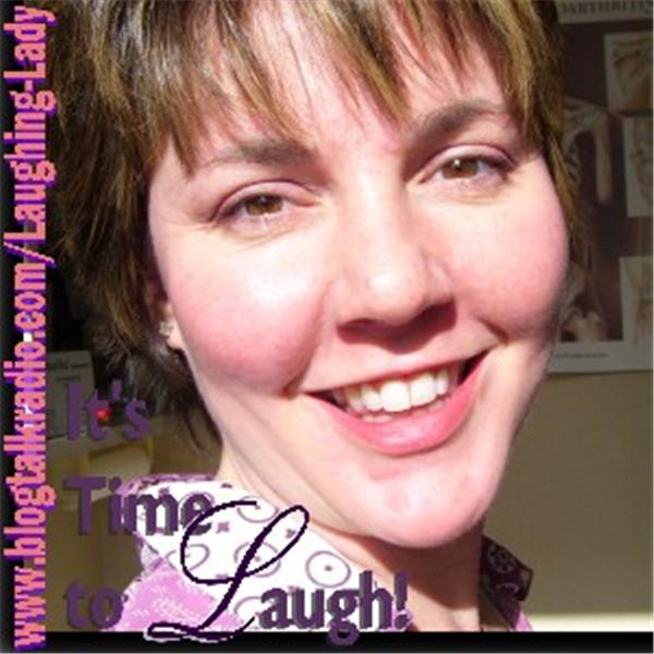 The Virtual Laughter Club - Time To Laugh! | Blog Talk Radio Feed