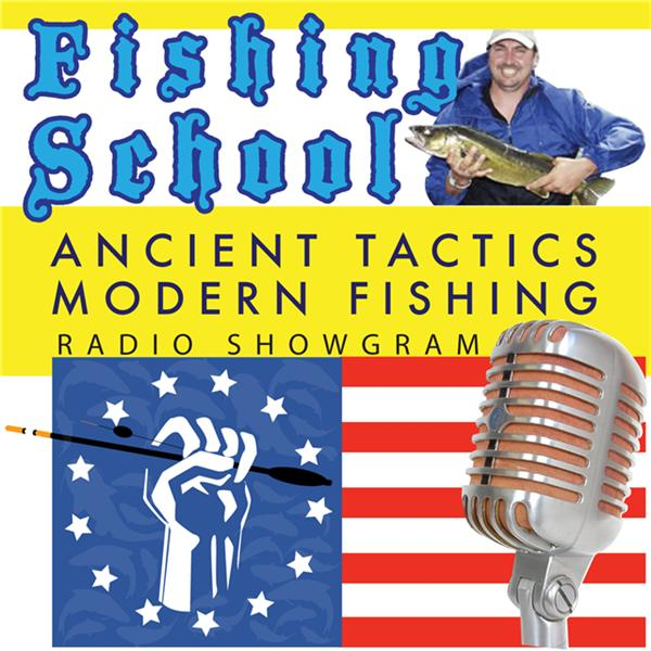 Fishing School