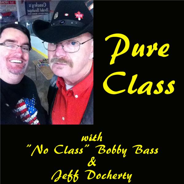 Pure Class with Bobby Bass