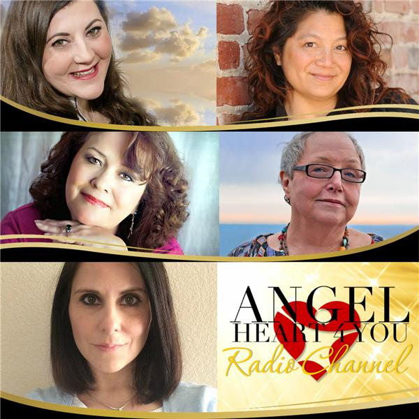 The Angel Heart 4 You Radio Channel