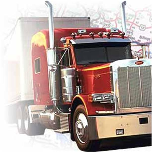 The Trucking Report
