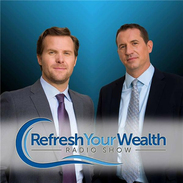 The Refresh Your Wealth Radio Show