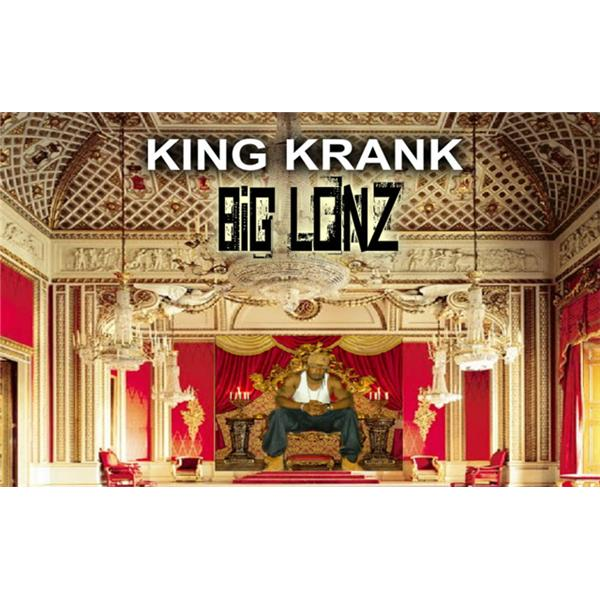 KRAZY TALK RADIO with BIG LONZ