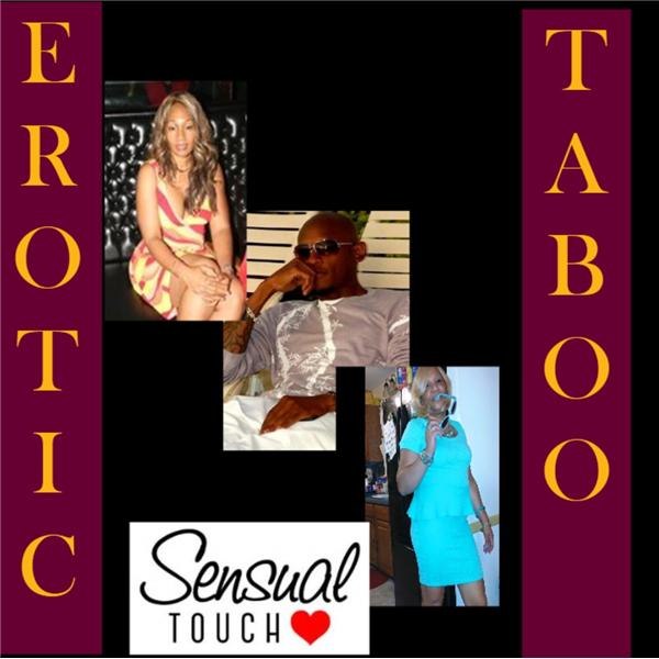 Erotic Taboo Sensual Touch
