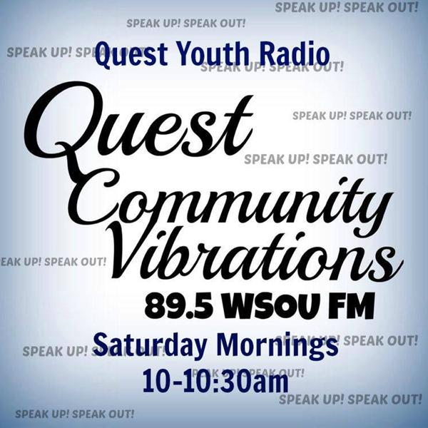 Quest Youth Radio
