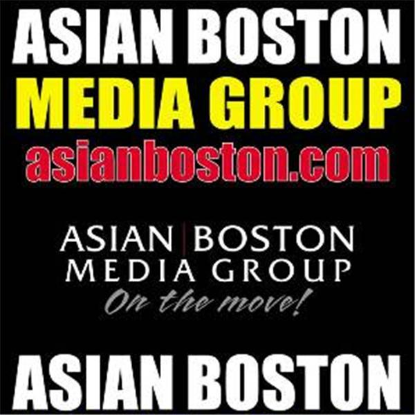 AsianBoston On The Move