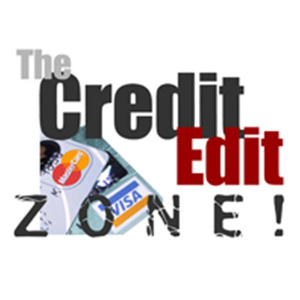 The Credit Edit Zone