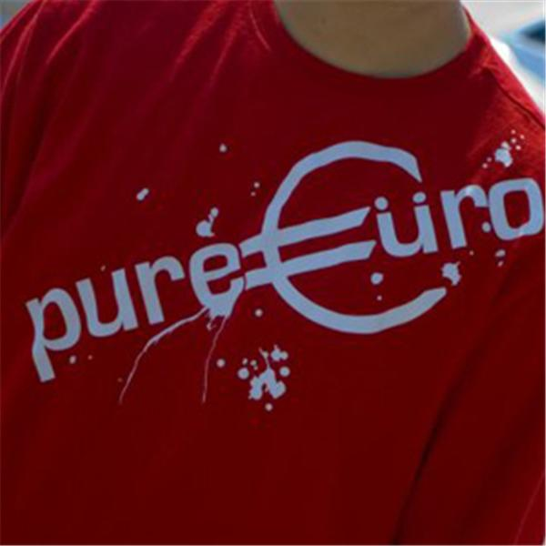 Pure Euro Radio