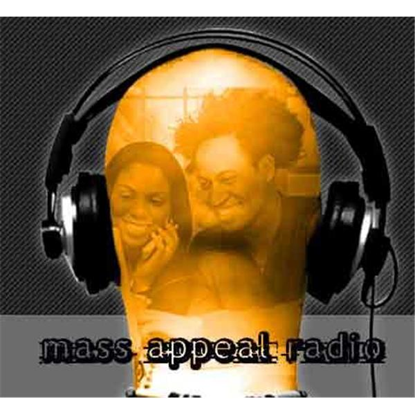 Mass Appeal Radio