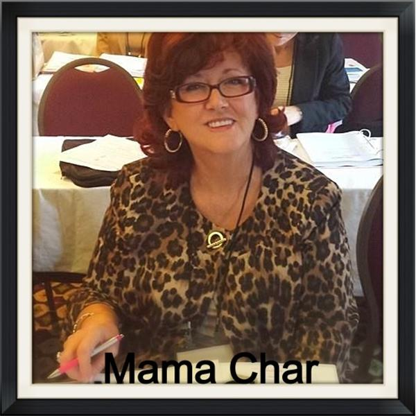 Quirky World of Mama Char