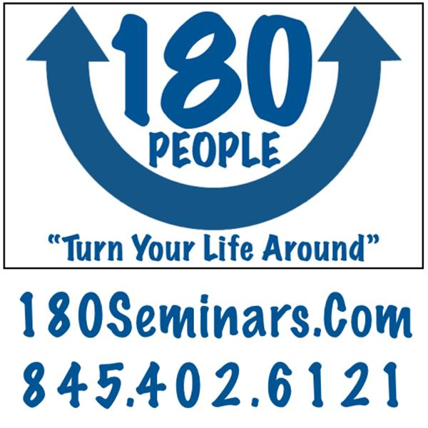 180 People Turn Your Life Around