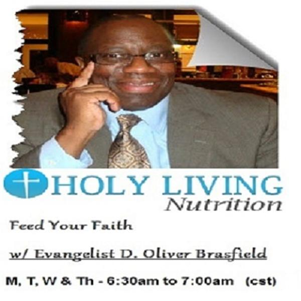 Holy Living Nutrition