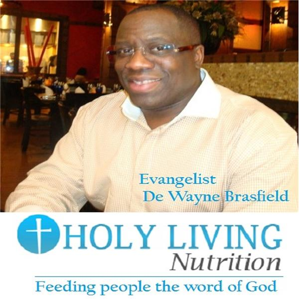Holy Living Nutrition Podcast