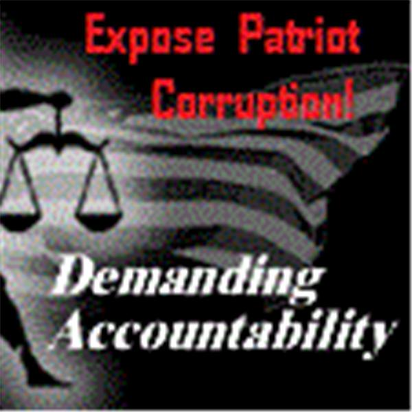Expose Patriot Corruption