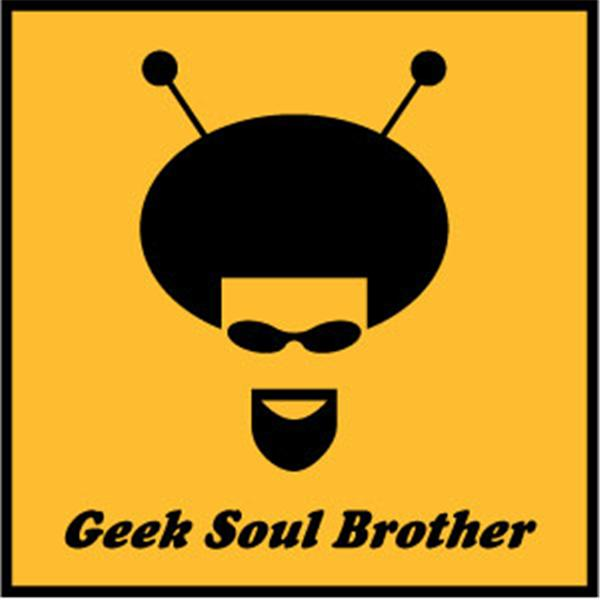 Geek Soul Brother