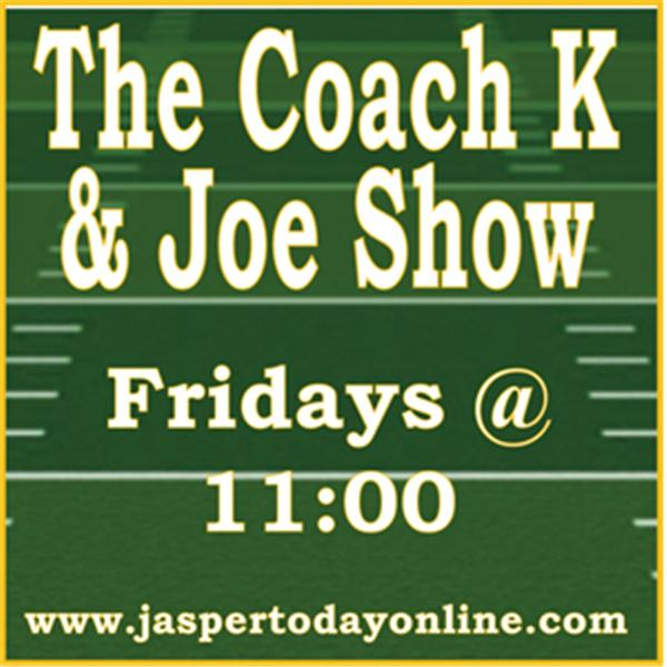 Coach K and Joe Show