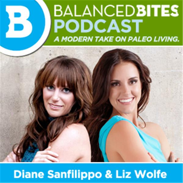 Diane Sanfilippo and Liz Wolfe