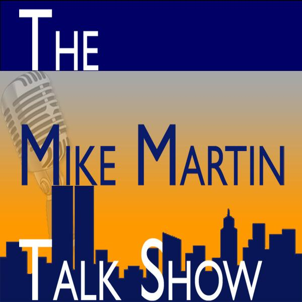The Mike Martin Talk Show