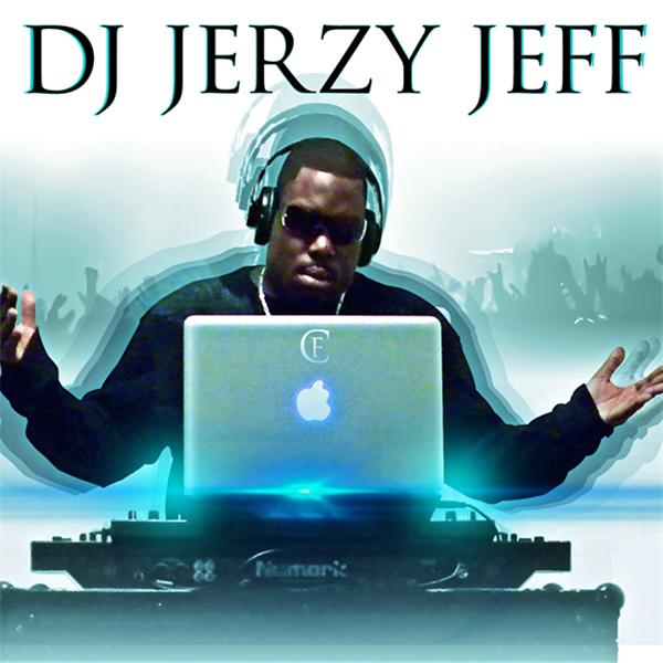 Dj Jerzy Jeff