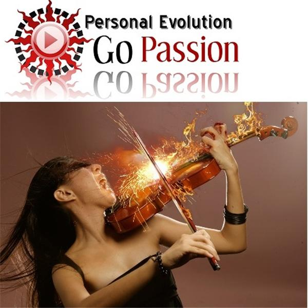 Go Passion with Brian Mauk