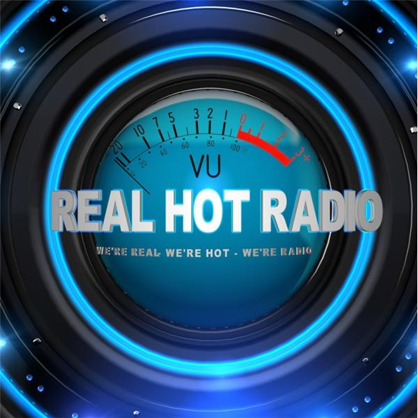 Real Hot Radio Show