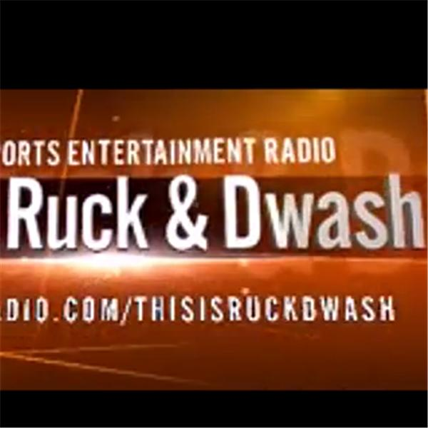 This is Ruck Dwash