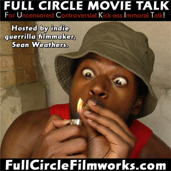 Full Circle Movie Talk