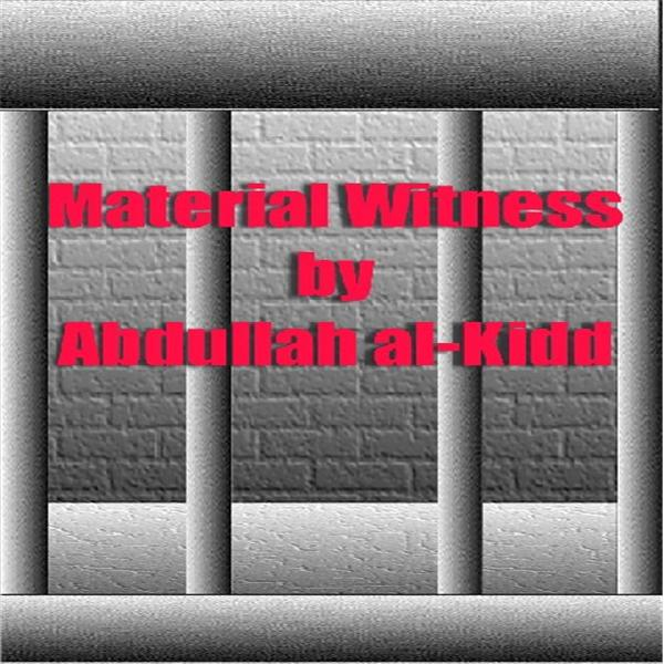 Material Witness X1